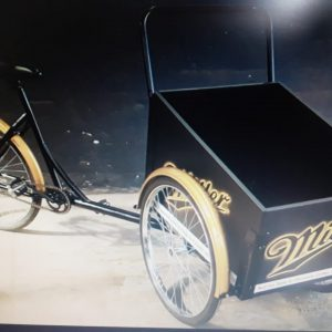 Breweries Tricycle