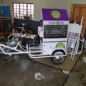 King Pie Tricycle