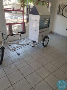 Unbranded Pie Tricycle